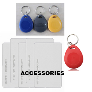 main accessories