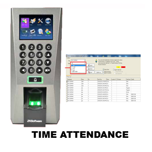 main time attendance