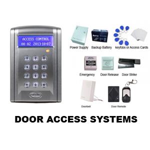 0 door access system singapore