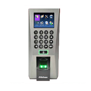 F18-ID Biometric Door Access
