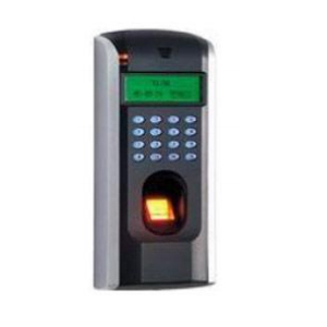 F7 Biometric Access Controller