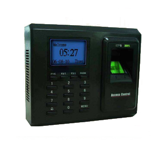 F702-S Biometric Access Controller