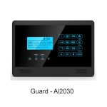 security alarm AL2030