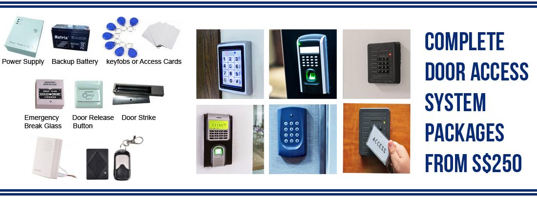 door-access-system-singapore